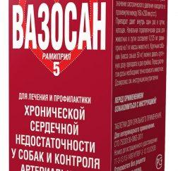 vazosan 5 mg